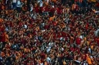 PASSOLİG - Galatasaray Seyirci Rekoru Kırdı