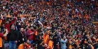 PASSOLİG - Galatasaray Taraftarı Son 4 Sezonun Rekorunu Kırdı