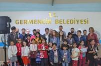 HAKEM HEYETİ - Germencik Belediyesi 3. Satranç Turnuvası Yapıldı