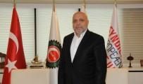NACİ AĞBAL - HAK-İŞ Genel Başkanı Arslan Açıklaması 'Taşeronda Zoru Başardık'