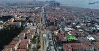 YÜKSEK HıZLı TREN - Halkalı-Sirkeci Banliyö Hattında Test Sürüşü