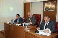 KOMİSYON RAPORU - İlkadım'da Başkanlık Faaliyet Raporu Onaylandı