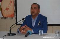 ALİ ŞEKER - İşadamı Ali Şeker Öğrencilere Tecrübelerini Anlattı