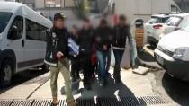 ÇAĞLAYAN ADLİYESİ - İstanbul Merkezli Uyuşturucu Operasyonu