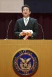 GÜNEY KORELİ - Japonya Başbakanı Abe, ABD Başkanı Trump'la Görüşecek