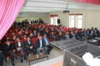 Kaman'da TSO Seçimi Yapıldı