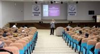 VELI TOPLANTıSı - Kardelen Koleji'nde Veli Toplantıları Devam Ediyor