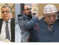 ANDREY KARLOV - Karlov suikastı soruşturmasında Gülen ve Uslu için yakalama kararı