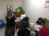 KÖSEKÖY - Kartepe'de 1000 Kadın Sağlık Taramasından Geçti