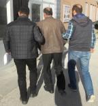 Kırşehir'de Fuhuşa Aracılıktan Tutuklama