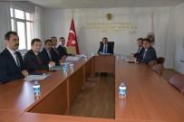 KÖYDES İl Tahsisat Komisyon Toplantısı Yapıldı