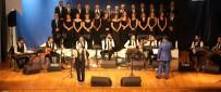 ÜMIT AKKUŞ - Limak Enerji'den Engelsiz Müzik Korosu