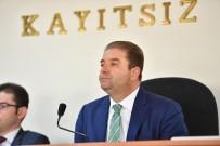 BELEDİYE ENCÜMENİ - Maltepe Belediye Meclisi'nde Seçim Heyecanı