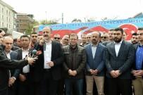 MAMAK BELEDIYESI - Mamak'tan Afrin'e Yardım Eli