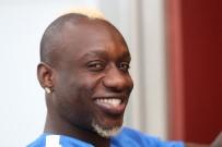 JUVENTUS - Mbaye Diagne Açıklaması 'Kasımpaşa Çok Ciddi Bir Ekip'
