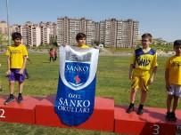 AHMET POYRAZ - Modern Pentatlon Yarışları
