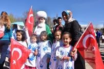 Muş'ta 2 Nisan Dünya Otizm Farkındalık Günü Yürüyüşü