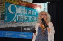 DIVAN EDEBIYATı - Nazilli'de Edebiyat Festivali Sona Erdi