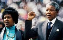 NELSON MANDELA - Nelson Mandela'nın Eşi Hayatını Kaybetti
