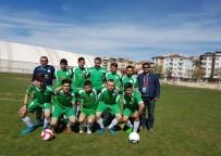 KALABA - Nevşehir 2. Amatör Lig Maçları Başladı