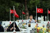 MEHMET POLAT - Nusaybin Şehidi Jandarma Uzman Çavuş Mehmet Polat İçin Mevlit Düzenlendi
