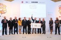 ELEKTROMANYETİK - OMÜ Öğretim Üyesine En İyi İkinci Proje Ödülü