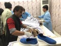 KETTA - Pakistan'da Silahlı Saldırı Açıklaması 9 Ölü