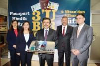 DİYARBAKIR VALİSİ - Pasaport Ve Ehliyette Yeni Dönem
