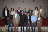 ÇUKUROVA GAZETECILER CEMIYETI - Puduhepa Ödülleri Sahiplerini Buldu