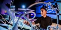 SONAR - Red Bull Music Sonarlab Sahnesi'nin Kürasyonunu Üstleniyor