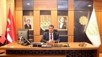 SARAYBOSNA ÜNİVERSİTESİ - Rektör Polat'tan 3 Nisan Kutlama Mesajı