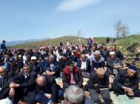 YURTTAŞ - Sarıgöl'de Yağmur Duasına Çıktılar