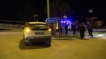 AHMET KARA - Şarkışla'da Trafik Kazası Açıklaması 4 Yaralı