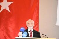 GAYRI SAFI MILLI HASıLA - Sayıştay Denetçi Eğitimleri Mardin'de Gerçekleştiriliyor