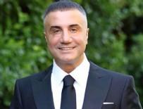 ARAZİ ARACI - Sedat Peker'in ÖSO'ya desteği hız kesmiyor