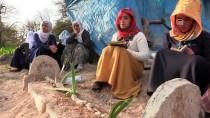 MEHMET EREN - Şehit Korucu Emeklilik Dilekçesini Geri Çekmiş