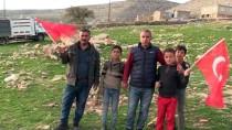 KÖY İMAMI - Siirt'te Terör Örgütüne Tepki Yürüyüşü