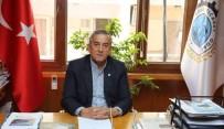 DENIZBANK - Söke Ticaret Odası Başkanı Haluk Kutlay; 'Nefes Kredisi Hayırlı Olsun'