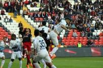SÜLEYMAN ABAY - Spor Toto 1. Lig Açıklaması Gazişehir Gaziantep Açıklaması 1 - Adana Demirspor Açıklaması 0
