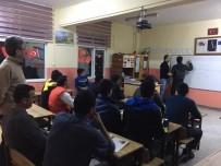 ACıSU - Suriyeliler, Kartepe'de Türkçe Öğreniyor