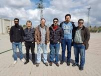 TATARLı - Tatarlı Höyük'e Ziyaretçi Akını