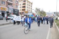 Tunceli'de Otizim Günü Etkinlikleri