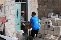 HAİN SALDIRI - Türkiye Diyanet Vakfından, Doğu Guta'dan Tahliye Edilenlere Yapılan Saldırıya Kınama