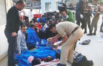 Türkiye'nin En Geniş Çaplı 'Göçmen Kaçakçılığı' Operasyonu