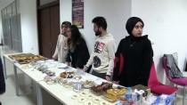 KASTAMONU ÜNIVERSITESI - Üniversitelilerden Mehmetçik Yararına Kermes