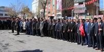 DÜŞMAN İŞGALİ - Vali Zorluoğlu Açıklaması 'Önümüzde 2023, 2071 Gibi Büyük Kıymet Taşıyan Hedeflerimiz Var'