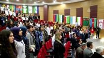 KASTAMONU ÜNIVERSITESI - 12. BÖTE Öğrenci Kurultayı Kastamonu'da Başladı