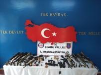 Gri listede yer alan terörist öldürüldü