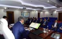 2018 Yılı İkinci Dönem Koordinasyon Kurulu Toplantısı Gerçekleştirildi