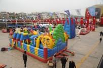 MÜZİK YARIŞMASI - 23 Nisan Aydın'da Şenlik Havasında Kutlanacak